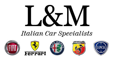 Fiat Service, Parts, Tuning, Spares and Repairs | L&M
